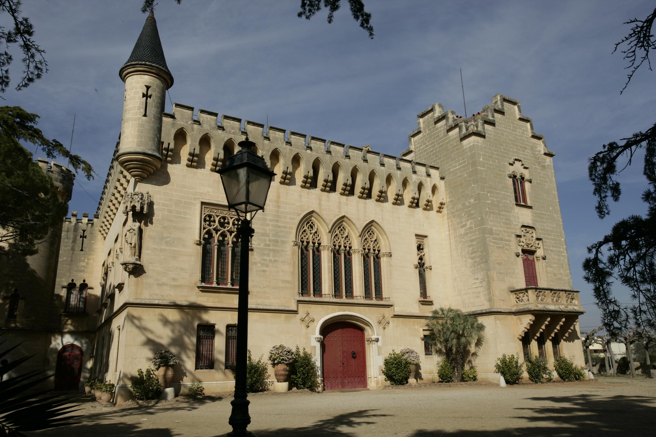 castell-vila-seca